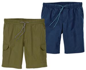 watson´s Travel-Shorts