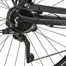 Bild 4 von E-Bike 28 Trekkingrad Riverside 700 Damen Performance CX 500Wh anthrazit/orange