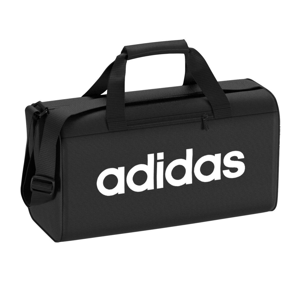 Bild 1 von Sporttasche Fitness XS schwarz/weiß