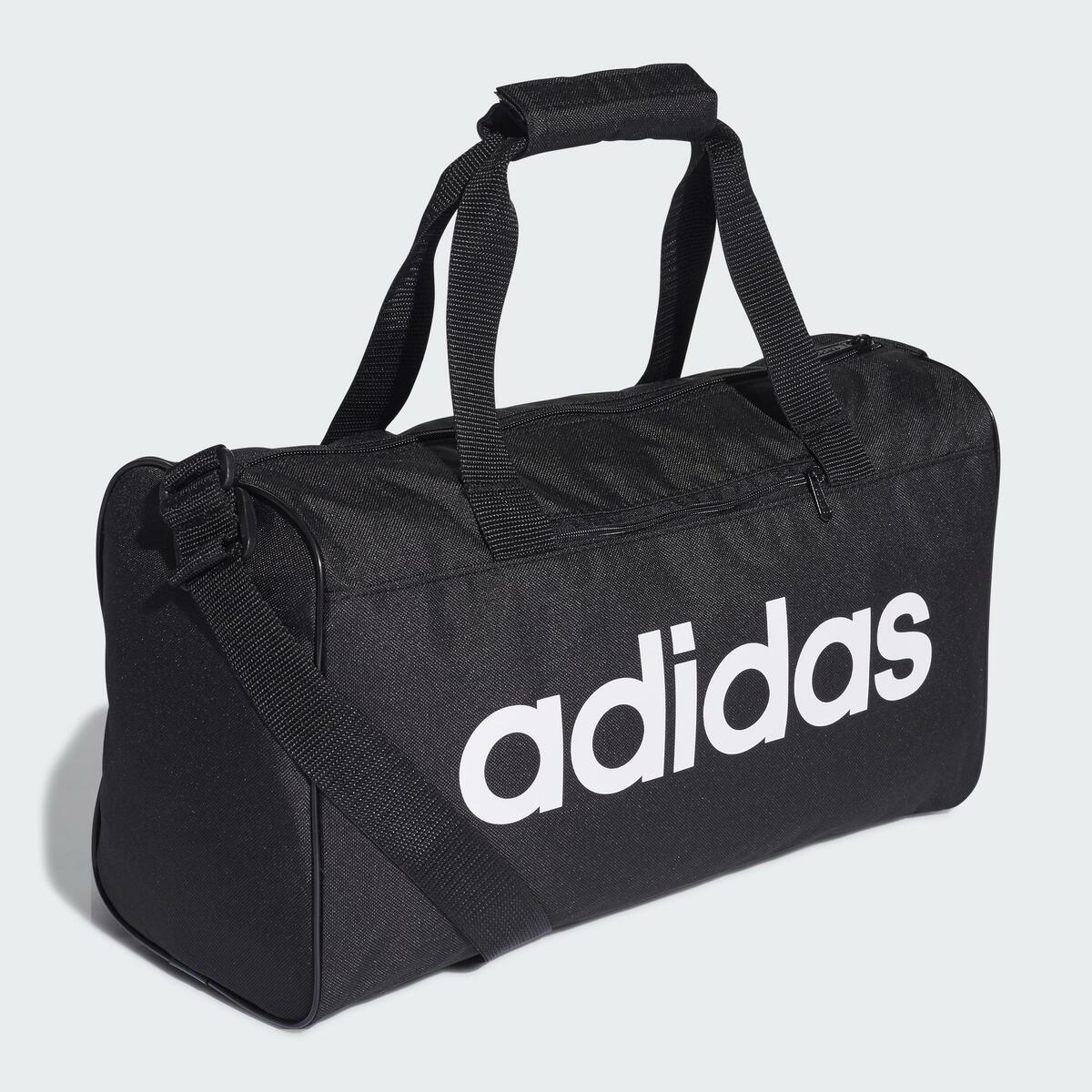 Bild 2 von Sporttasche Fitness XS schwarz/weiß