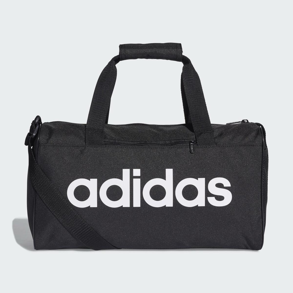 Bild 3 von Sporttasche Fitness XS schwarz/weiß