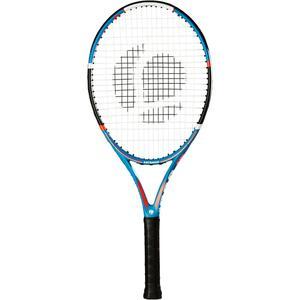 Tennisschläger TR530 Kinder 25 besaitet blau
