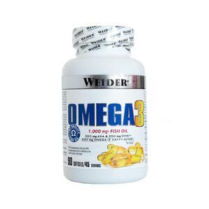 Omega 3 Caps 90 Kapseln