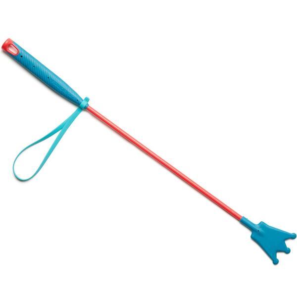 Springgerte 140 Multi 58cm blau/rosa