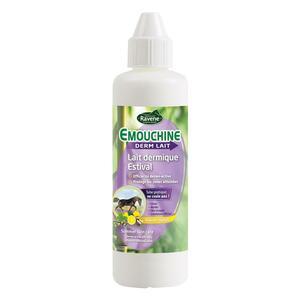 Insektenschutz Emouchine Derm Lotion 250 ml