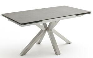 MCA furniture - Esstisch Nagano in anthrazit