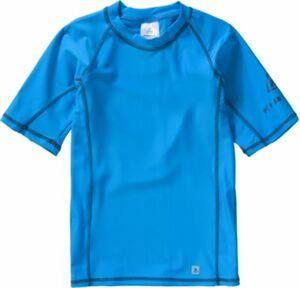 Sportshirt JESTI blau Gr. 140 Jungen Kinder