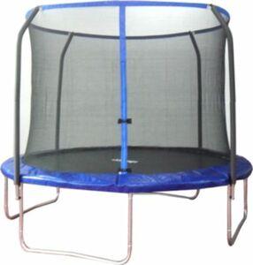 Trampolin 305 cm blau Gr. 300