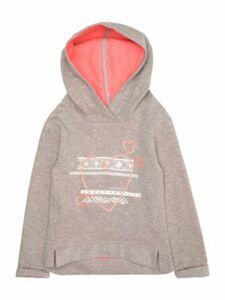 ESPRIT Sweatshirt Sweatshirts weiß Gr. 104 Mädchen Kinder