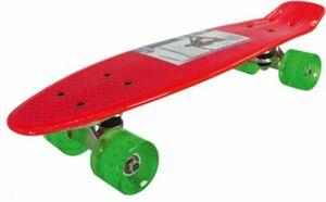 PP Skateboard rot