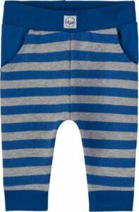 Baby Jogginghose blau Gr. 56 Jungen Kinder
