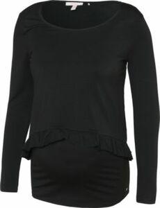 Stillshirt schwarz Gr. 36 Damen Kinder