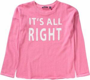 Sweatshirt pink Gr. 164 Mädchen Kinder