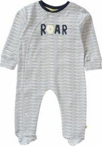 Baby Schlafanzug weiß Gr. 86 Jungen Kleinkinder