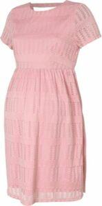 Stillkleid rosa Gr. 40 Damen Kinder