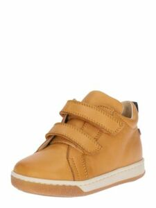 NATURINO Sneaker HALEY Sneakers Low camel Gr. 18