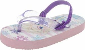 Disney Die Eiskönigin Zehentrenner rosa Gr. 34 Mädchen Kinder