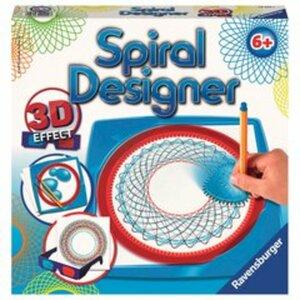 Ravensburger - SpiralDesigner 3D Effekt