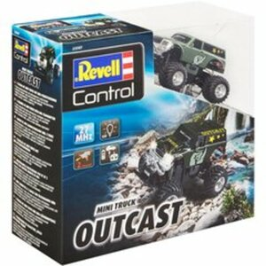 Revell - Control: Mini Truck Outcast