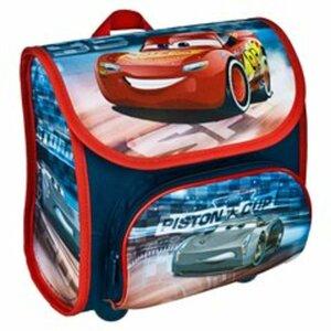 Scooli - Disney Cars: Vorschulranzen