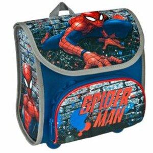Scooli - Spider-Man: Vorschulranzen