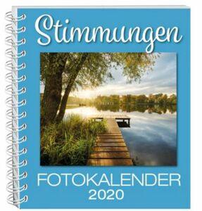 Stimmungen Fotokal. 2020