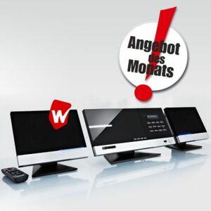 Design Vertikal Anlage DAB+