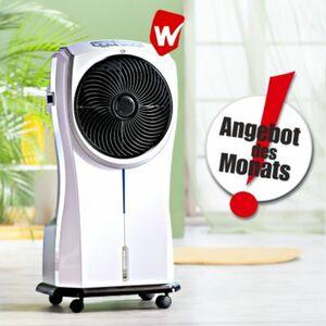 Klimagerät mit Kühl- und Heizfunktion