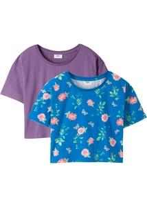 Boxy-Shirt (2er-Pack)
