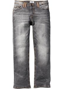 Slim Fit Stretch-Jeans, Bootcut