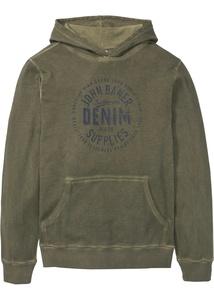 Kapuzen-Sweatshirt Regular Fit