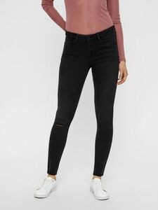 ANKLE SKINNY FIT JEANS