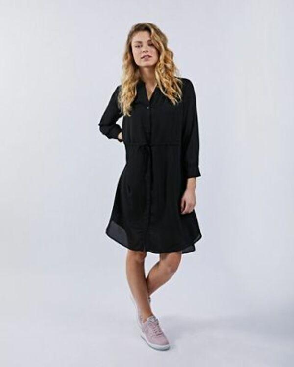 Selected LOOSE FIT DRESS - Damen