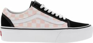 Vans OLD SKOOL PLATFORM - Damen low