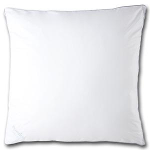 Paradies® Softy Contour Kopfkissen (80x80, weiß)