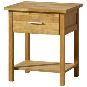 Nachttisch New Oak (Eiche, geölt)