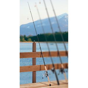 AllGear Fishing Allround-Angel-Set