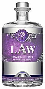 LAW The Ibiza Gin