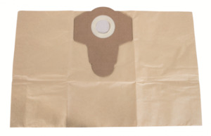 Scheppach Papierfilterbeutel