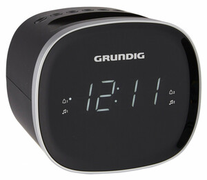 Grundig Uhrenradio SonoClock 2000