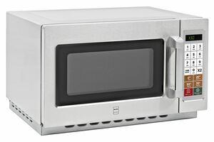 METRO Professional Profi Mikrowelle GMW 1034S 34 L