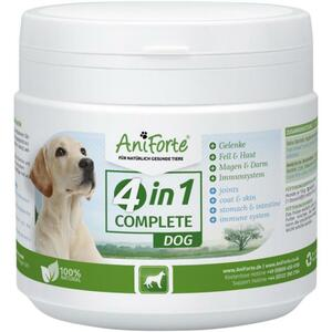 AniForte 4in1 Complete Dog 8.32 EUR/100 g