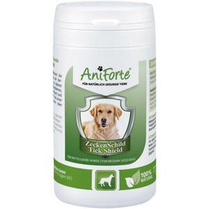 AniForte ZeckenSchild für mittelgroße Hunde