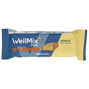 WellMix Sport Riegel Vanille 1.40 EUR/100 g
