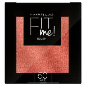 Maybelline New York Fit Me Blush 50 WINE