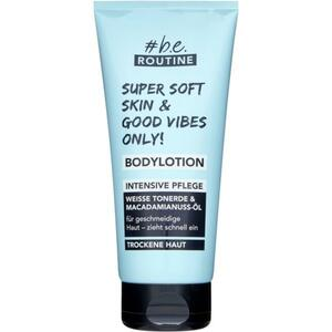 #b.e. ROUTINE Bodylotion Intensive Pflege 1.25 EUR/100 ml