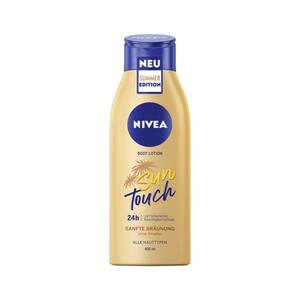 NIVEA Bodylotion Sun Touch 14.98 EUR/1 l
