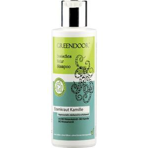 GREENDOOR basisches Natur Shampoo Eisenkraut Kamille 4.48 EUR/100 ml