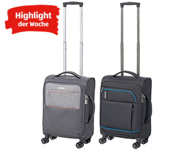 ROYAL CLASS TRAVEL LINE Ultraleichtes Trolley Boardcase