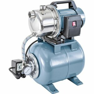 Hauswasserwerk 1100 W HWW 4600/E